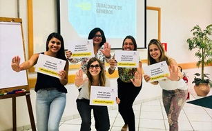 NSG Group celebrates International Womens Day 2019 in Brazil